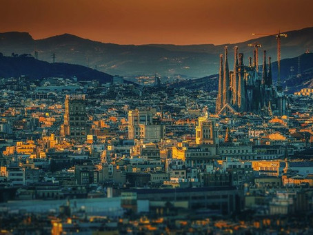 5 Places You Must Visit When In Barcelona