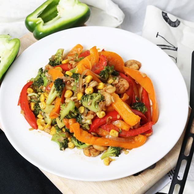 Kary's dish