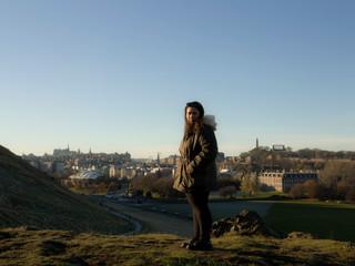 Edinburgh Diary