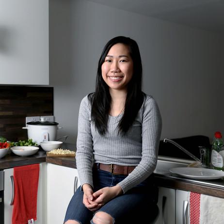 Meet Kary from Hong Kong!