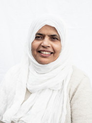 Salma Ahmed