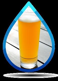 desinfeccion agua cervezas