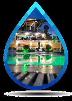 desinfeccion agua hoteles