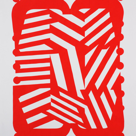 Untitled (RED 2)