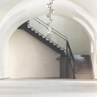 Ristrutturazione e adeguamento impiantistico degli spazi espositivi presso la Rocca di Bergamo
