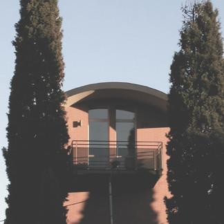 Edificio residenziale, Viale Pirovano, Bergamo