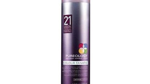 Colour Fanatic Heat Protector Spray