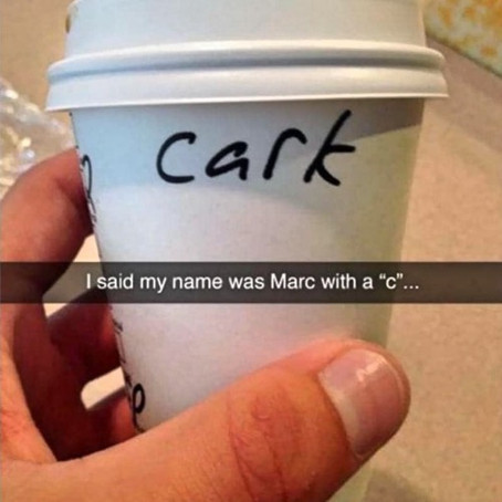 CARK...