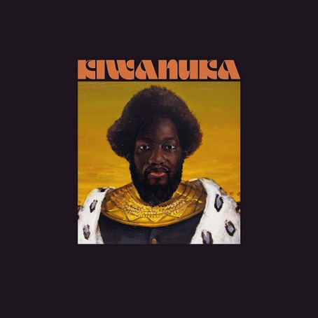 NOW PLAYING: KIWANUKA BY MICHAEL KIWANUKA...