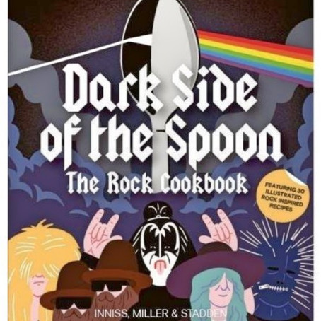 Dark Side Of The Spoon...
