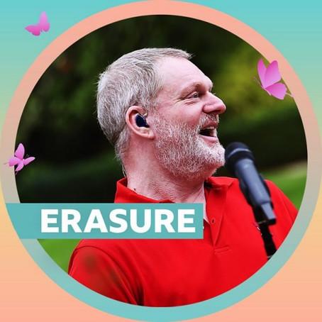 2020 ERASURE 'LIVE AT HOME' RADIO 2...
