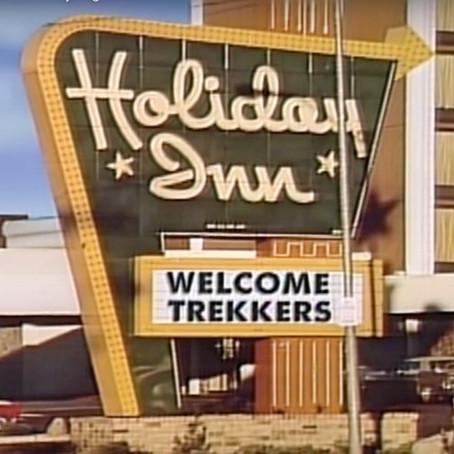 SNL ON A STAR TREK CONVENTION...