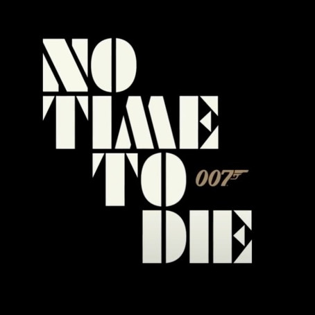 NO TIME TO DIE - TRAILER 2...