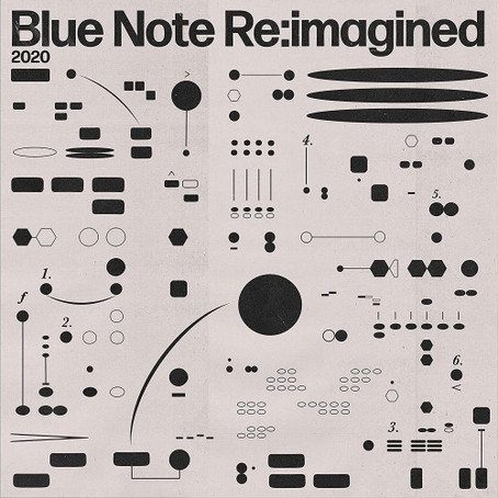 BLUE NOTE RE:IMAGINED...