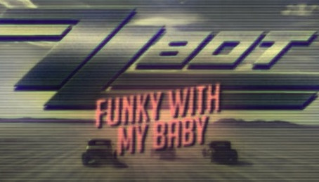 ZZ BOT - FUNKY WITH MY BABY...