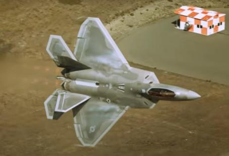 F22 HYPE VIDEO...