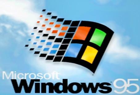 WINDOWS 95 EASTER EGG...