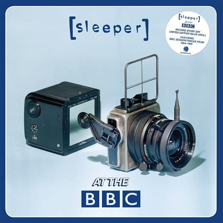 NOW PLAYING: AT THE BBC BY SLEEPER...