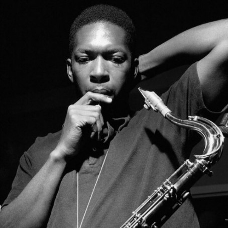 HAPPY BIRTHDAY JOHN COLTRANE...