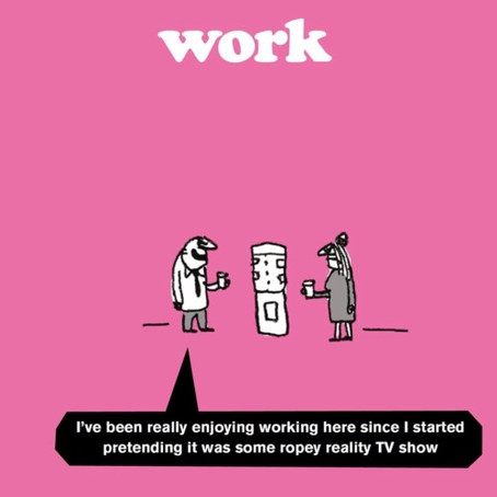 ROPEY REALITY TV SHOW...