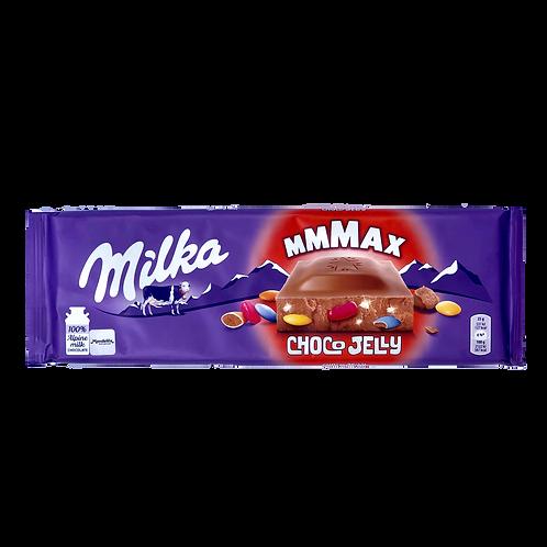 Milka Choco Jelly 300gm