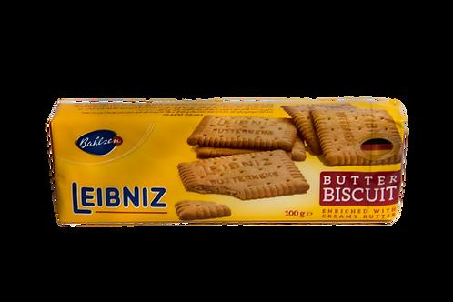 Bahlsen Leubniz (Butter Biscuit)