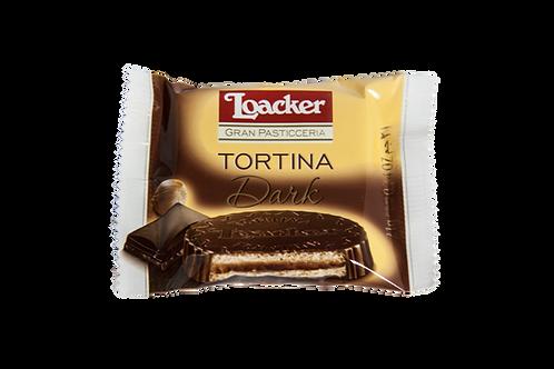 Tortina Dark Chocolate