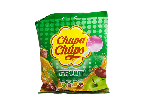 Chupa Chups (Fruits)