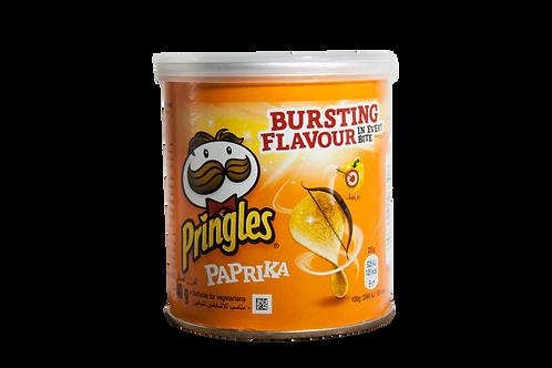 Pringles (Paprika) 40gm