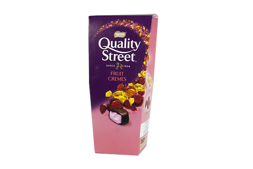Quality Street - Fruit Cremes