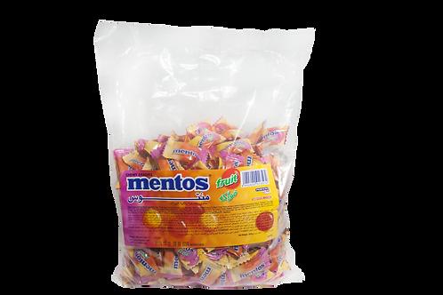 Mentos Fruit Minis 810gm
