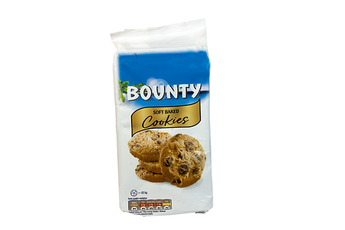 Bounty Cookies (soft baked)