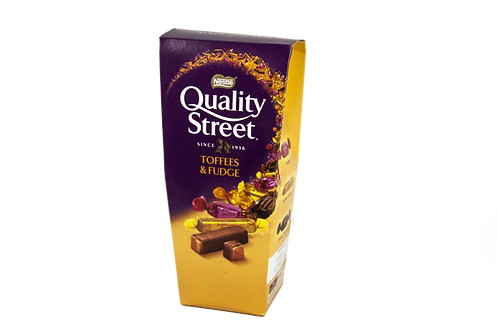 Quality Street - Toffees & Fudge