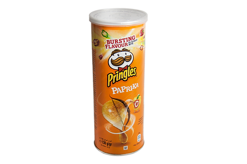 Pringles (Paprika) 130gm