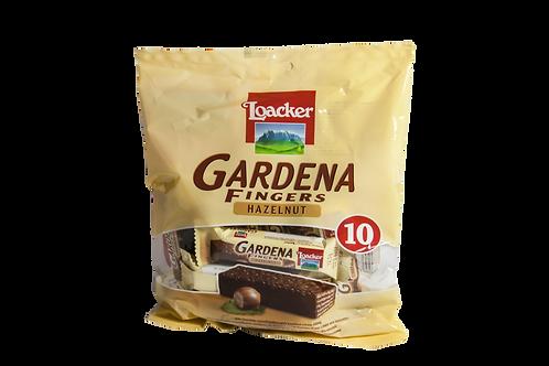 Gardena Fingers Hazelnut