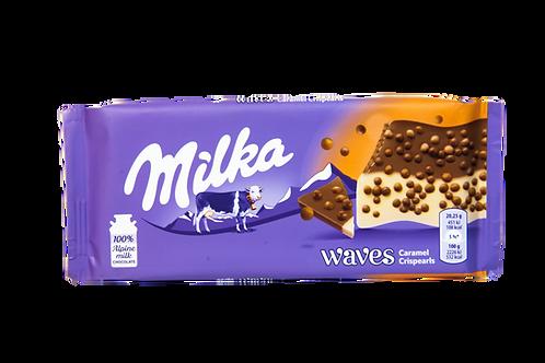 Milka Waves Bar