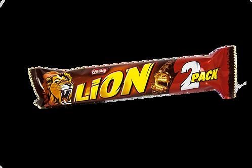 Nestle Lion Double