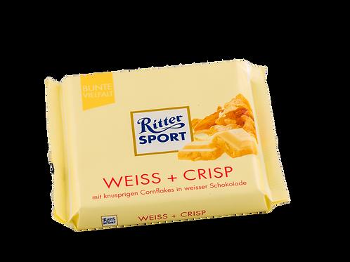 Ritter Sport White & Crisp