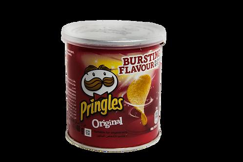 Pringles (Original)  40gm