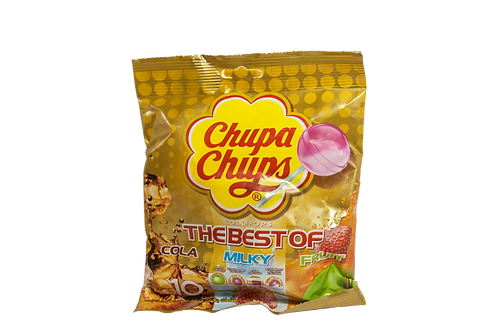 Chupa Chups (The Best of)