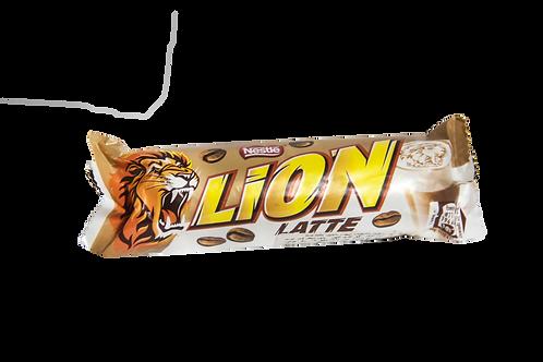 Nestle Lion Latte
