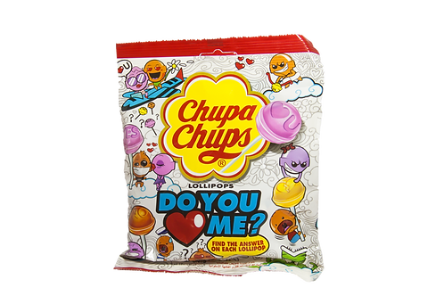 Chupa Chups (Do you love me)