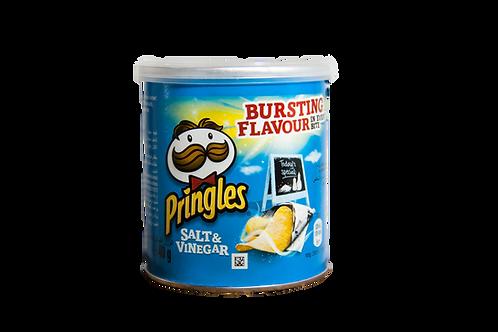 Pringles (Salt & Vinger) 40gm