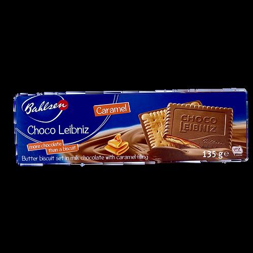 Balhsen Choco Leibniz Caramel