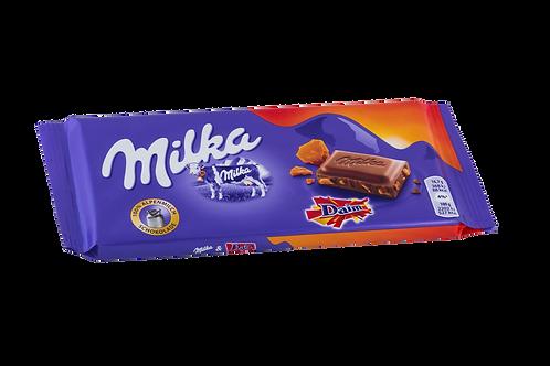 Milka Daim Bar