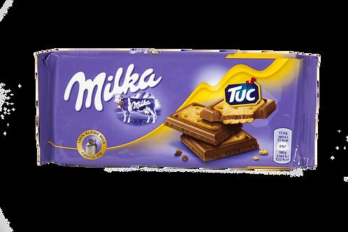 Milka TUC Bar