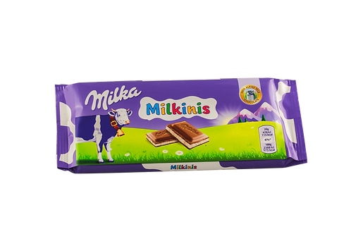 Milka Milkinis Bar