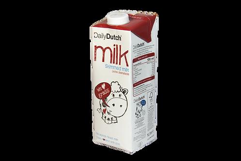 Daily Dutch Milk - Skimmed Milk