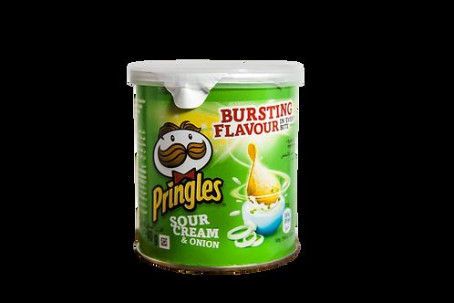 Pringles (Sour Cream & Onion) 40gm