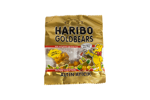 Haribo Gold Bears 17gm